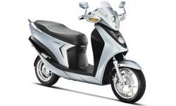 hero motocorp leap 125