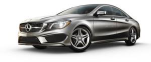 Mercedes-Benz CLS - Rs. 95.15 lakhs