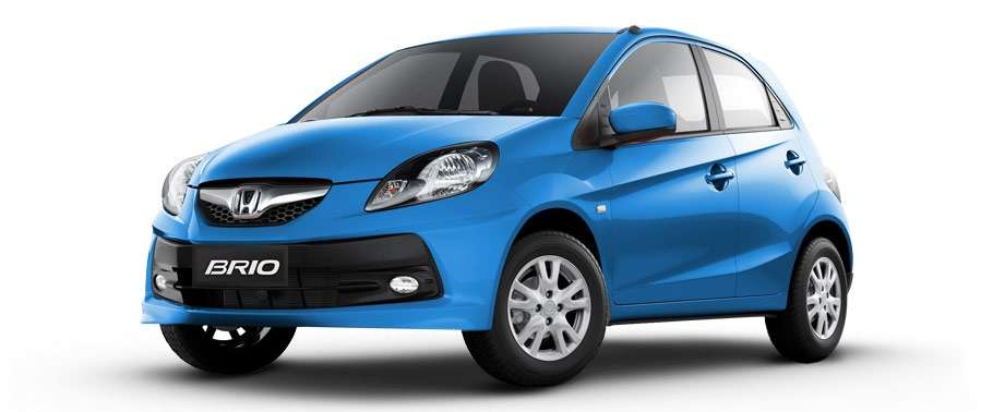 Honda Brio Expert Review
