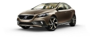 Volvo V40 Cross Country - Rs. 32.40 lakhs