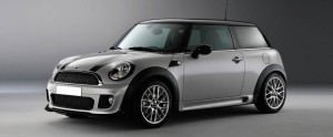 Mini Cooper S - Rs. 34.20 - 37.50 lakhs