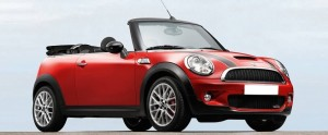 Mini Cooper Convertible - Rs. 33.20 lakhs