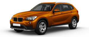 BMW X1 - Rs. 30.75 - 36.00 lakhs