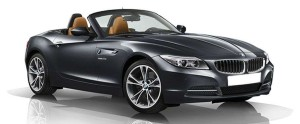 BMW Z4 - Rs. 70.90 - 71.90 lakhs