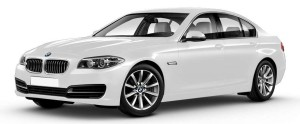 BMW 5 Series - Rs. 49.90 - 59.20 lakhs