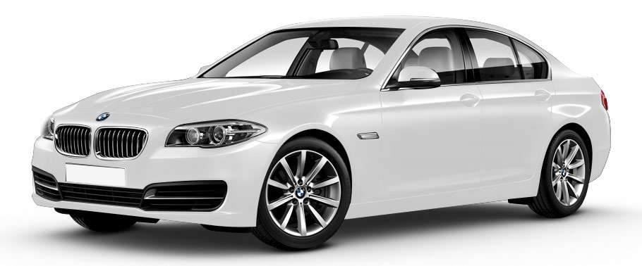 BMW Cars on Rent in Delhi NCR