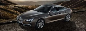 BMW 6 Series - Rs 1.12 - 1.75 crores