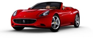 Ferrari California - Rs. 2.20 crores