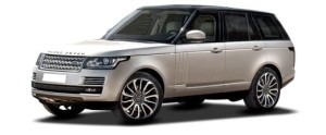 Land Rover Range Rover LWB - Rs. 2.09 - 2.64 crores