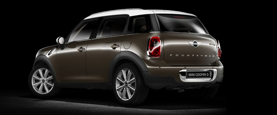 mini cooper countryman price photos car n bike expert. Black Bedroom Furniture Sets. Home Design Ideas