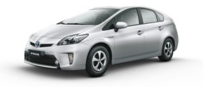 Toyota Prius - Rs. 36.63 - 38.27 lakhs