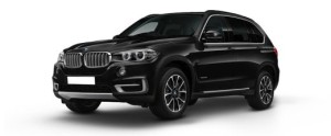 BMW X5 - Rs. 64.90 - 70.90 lakhs