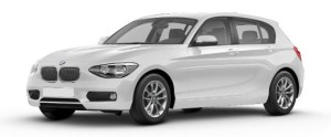 BMW 1 Series - Rs. 22.65 - 32.50 lakhs