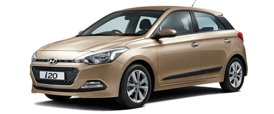 Hyundai elite i20 HD Wallpaper