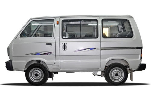 Maruti Suzuki Omni Price Photos Specs Car N Bike Expert