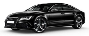 Audi RS7 - Rs. 1.31 crores