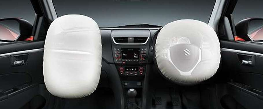 Maruti Suzuki Swift Airbag