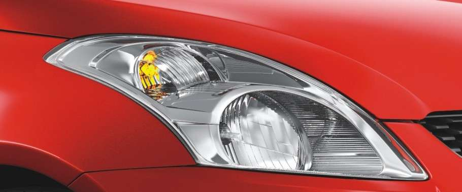 Maruti Suzuki Swift Headlight