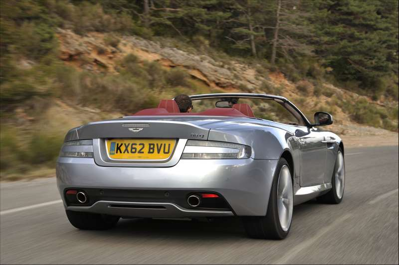 Aston Martin Db9 Price Photos Specification Car N Bike Expert