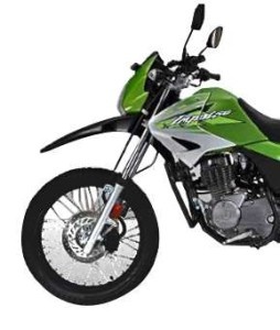 Hero Motocorp Impulse