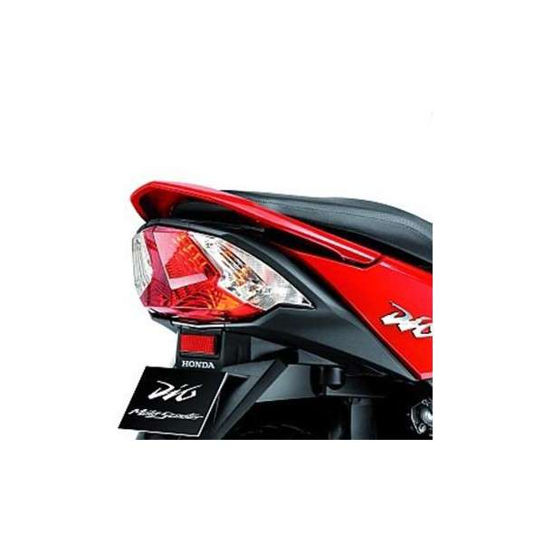 Honda Dio Rear Light