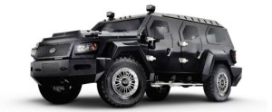 Conquest Evade - Rs. 8.50 crores