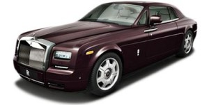 Rolls-Royce Phantom - Rs. 3.34 - 4.01 crores