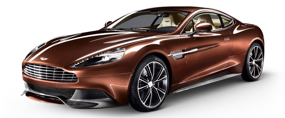 Aston martin vanquish price photos specification car n for Mercedes benz silver lightning price in india