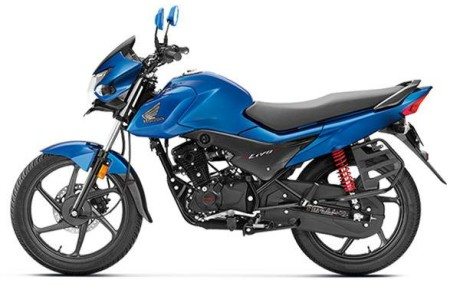 New Honda Livo Launched in India