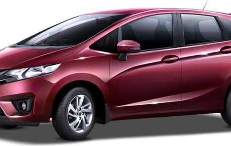 Honda Jazz Expert Review