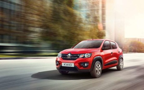 Renault KWID Expert Review