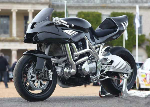 Top 10 Expensive Bikes In The World 2018 Price Review