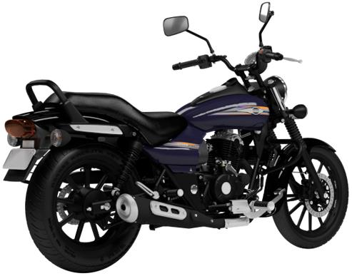 Bajaj Avenger Street 150 Expert Review, Advantage ...