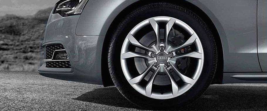 Audi S5 Sportback Alloy wheel