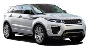 Land Rover Range Rover Evoque - Rs. 47.10 - 63.20 lakhs