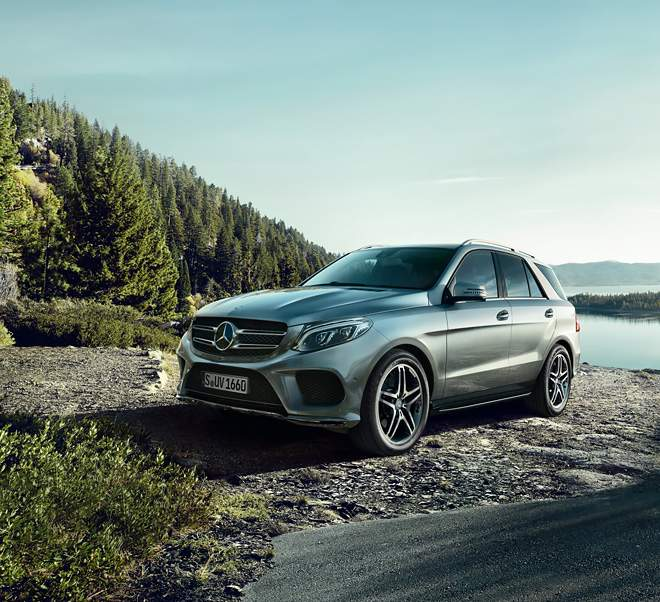 car n bike expert mercedes benz gle class mountain view