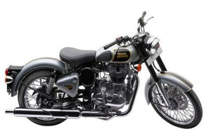 Royal Enfield Classic 500 - Rs. 1.62 - 2.16* lakh