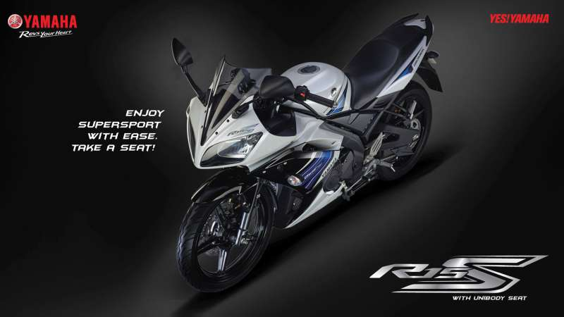 Yamaha YZF R15 S Version 1.0 Front View HD Wallpaper