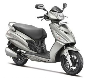 Upcoming Suzuki Access 125 2016 Has Launched In The 2016