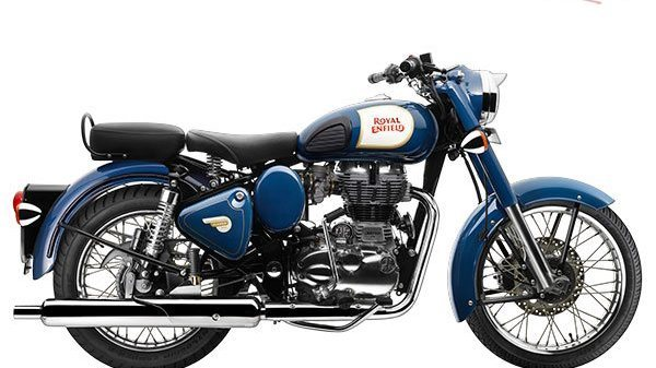 royal enfield classic 350 HD Picture