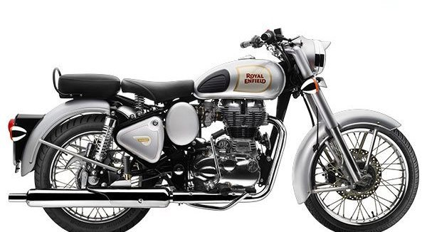 Royal Enfield Classic 350 Expert Review Advantage