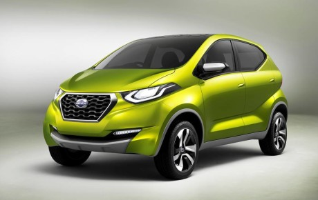 New Datsun Redi-Go Hatchback Car has launched in the India at Rs. 2.38* lakh