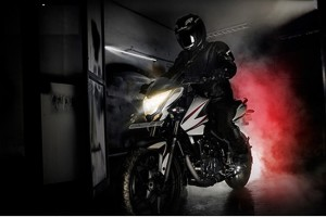 Upcoming Bajaj Pulsar 150NS launched on Feb 2016 in India