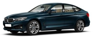 BMW 3 Series GT - Rs. 39.90 - 42.90 lakhs