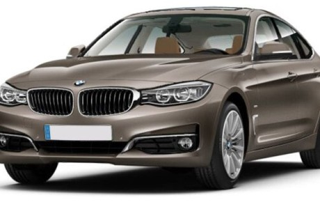 New BMW 3 Series 320d 2016 launched in India at Rs. 39.90 lakh.