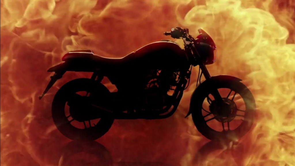 Bajaj V Vikrant HD Photo
