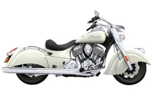 Indian Chief - Rs. 21.99 - 32.17* lakh