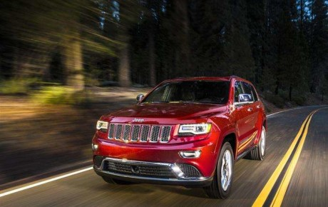 Italian automaker launched the New Jeep Grand Cherokee on the Feb 2016 in India.