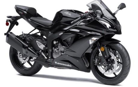 Kawasaki Ninja ZX-6R comes in the India Automobile Market in 2016.
