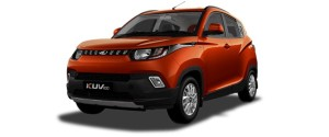 New Mahindra KUV100 Review 2016